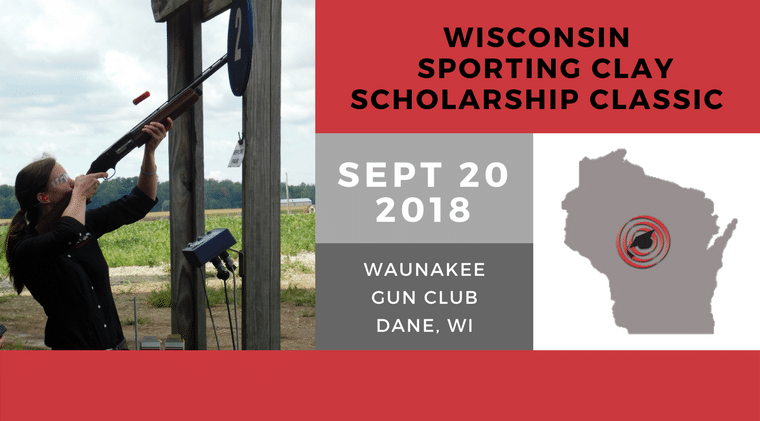2018 Wisconsin Sporting Clay Scholarship Classic