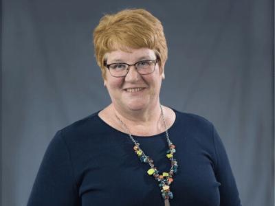 Mary Sue Shick