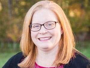 Rachel Virden 2017
