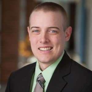 Charles Trice 2016 Scholarship Winner