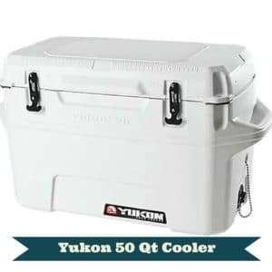 Yukon 50 Qt Cooler