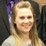 Allison VanDerWal 2016 Scholarship Winner
