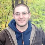 Benjamin Luksic 2016 Scholarship Winner