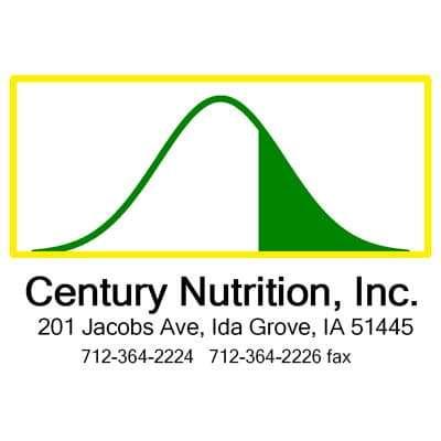 Century Nutrition