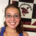Daniella Varner 2016 Scholarship Winner
