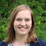 Johanna Knorr 2016 Scholarship Winner