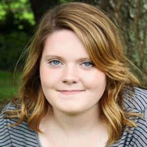 Katie Sondericker 2016 Scholarship Winner