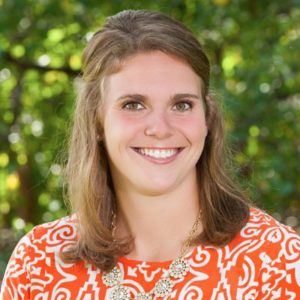 Mary Liebenstein 2016 & 2017 Scholarship Winner