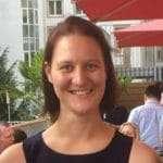 Samantha McKinney 2016 Scholarship Winner