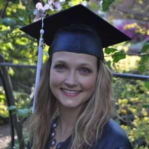 Rebecca Klopp 2016 Scholarship Winner