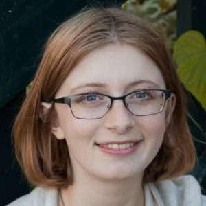 Mariah Huberty