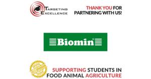Biomin - 2017 Gold Sponsor