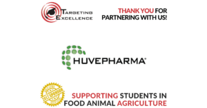 Huvepharma 2017 Sponsor