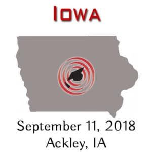 2018 Iowa Sporting Clay Scholarship Classic