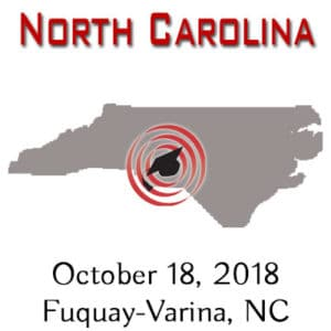 2018 North Carolina Sporting Clay Scholarship Classic