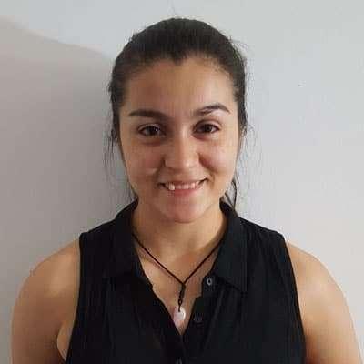 Selena Ibarra