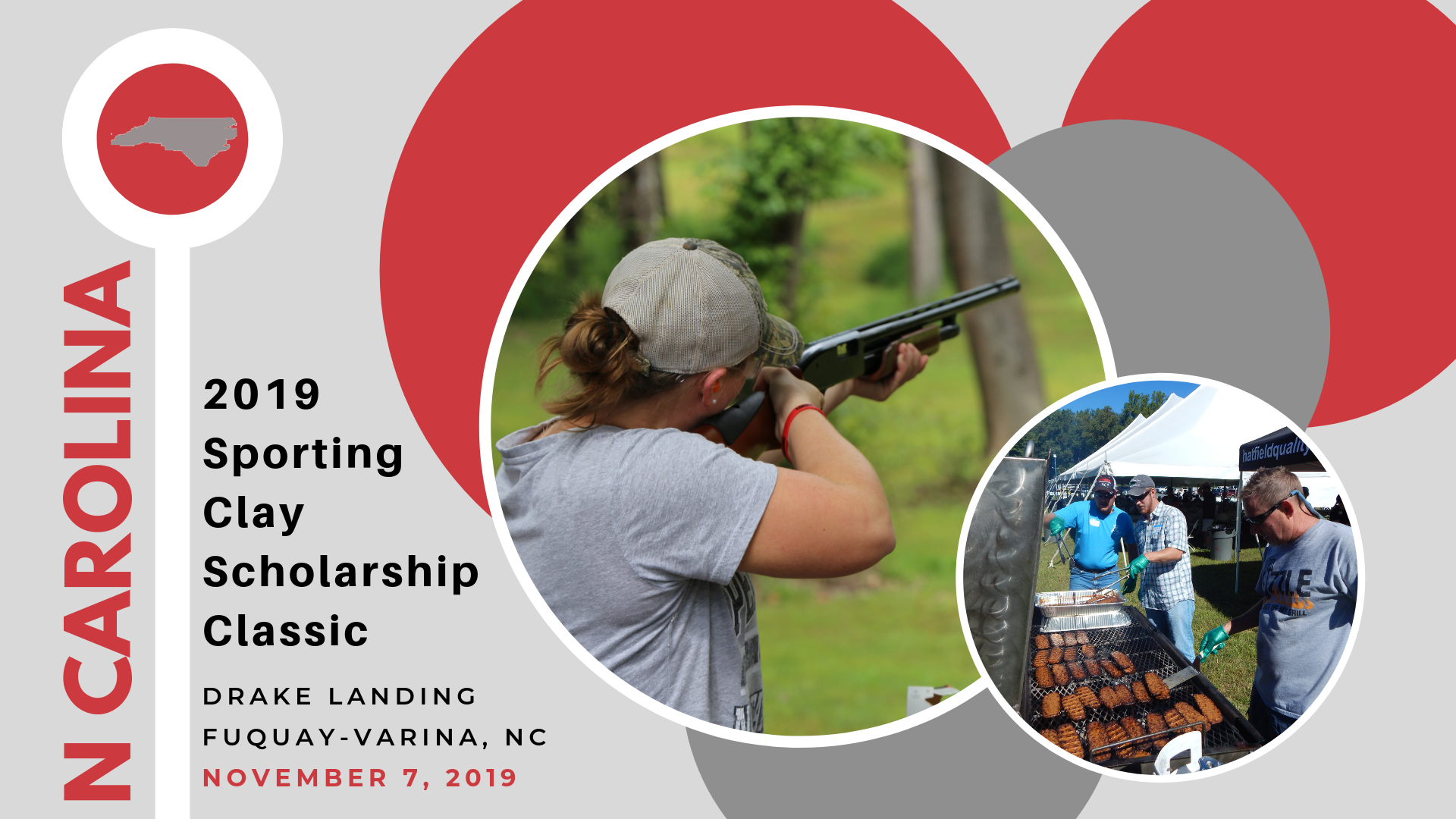 2019 N Carolina Sporting Clay Scholarship Classic