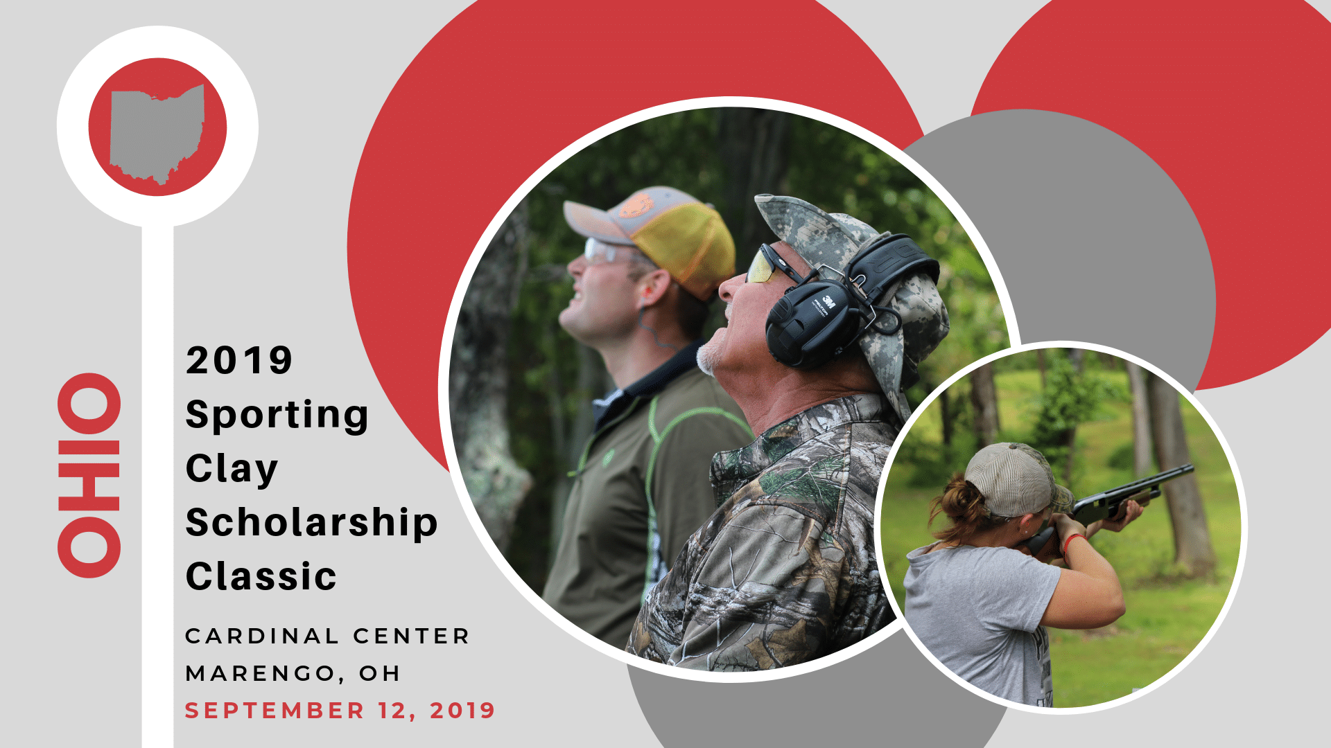 2019 Ohio Sporting Clay Scholarship Classic