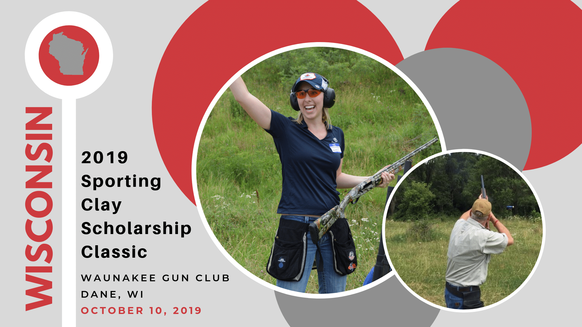 2019 Wisconsin Sporting Clay Scholarship Classic