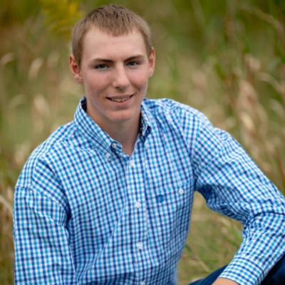 Brandon Weigel