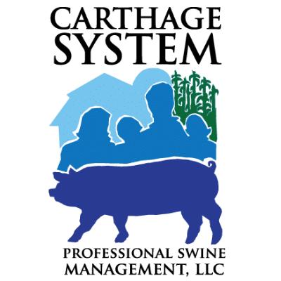 Carthage System - Professional Swine Management